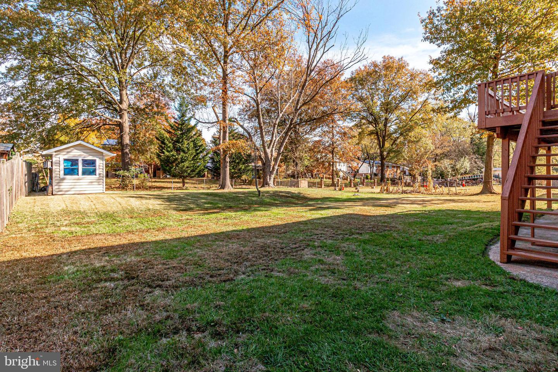 6904 Eagleton Lane Fort Washington Maryland