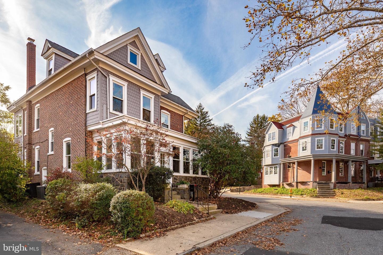 Single Family Homes per Vendita alle ore Wilmington, Delaware 19802 Stati Uniti