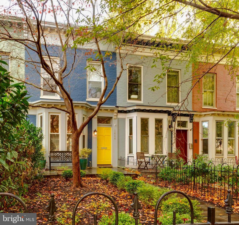1444 T STREET NW, WASHINGTON, District of Columbia