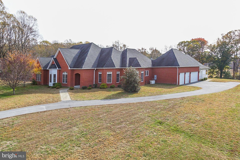 Single Family Homes vì Bán tại Brandywine, Maryland 20613 Hoa Kỳ