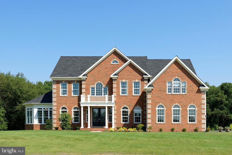 Single Family Homes 为 销售 在 Sykesville, 马里兰州 21784 美国