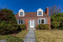 Stunning brick home with 3 BR and 2 full baths - 4603 FRANKLIN ST, KENSINGTON