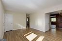 Bright and open - 4603 FRANKLIN ST, KENSINGTON