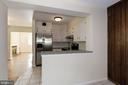 Open and spacious - 4603 FRANKLIN ST, KENSINGTON