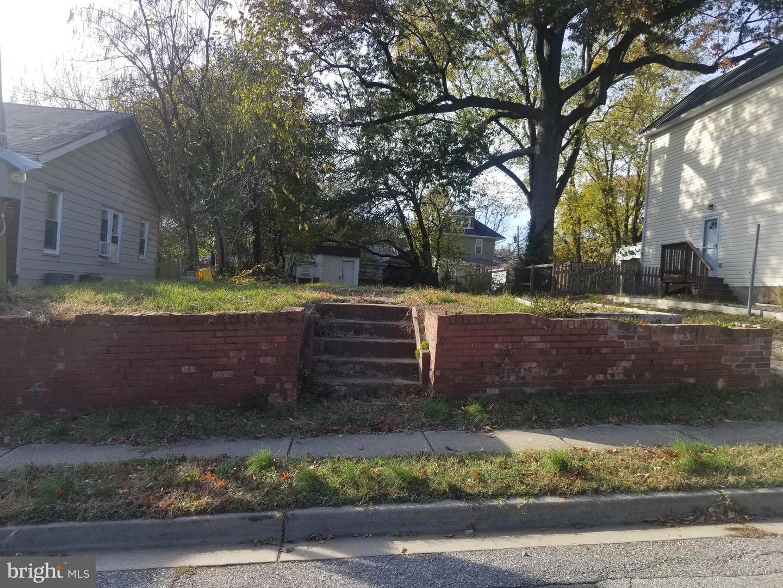 Property для того Продажа на Mount Rainier, Мэриленд 20712 Соединенные Штаты