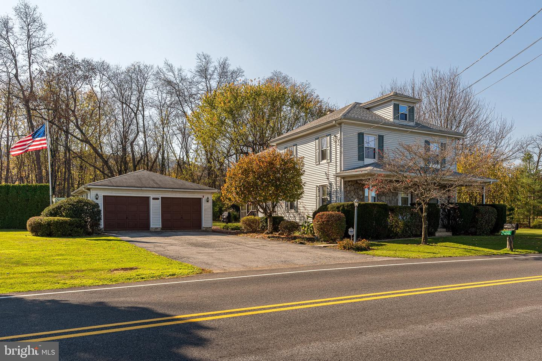 Single Family Homes für Verkauf beim Wernersville, Pennsylvanien 19565 Vereinigte Staaten
