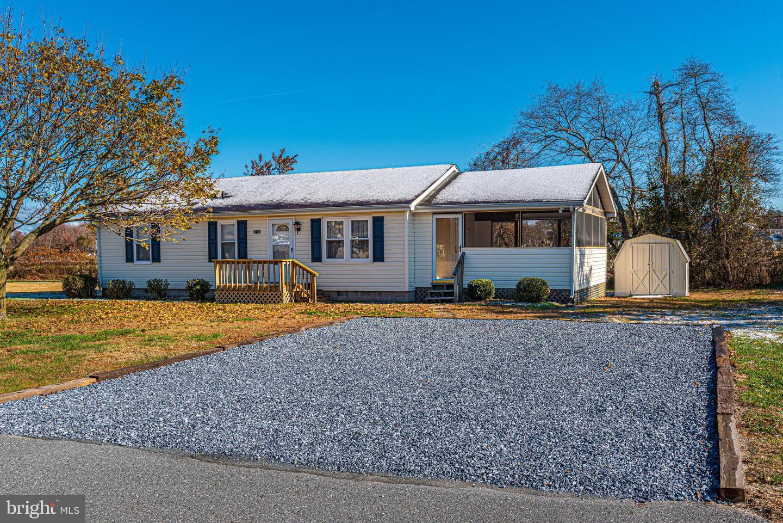 Property por un Venta en Millville, Delaware 19967 Estados Unidos