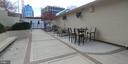 BBQ area - 1530 KEY BLVD #409, ARLINGTON