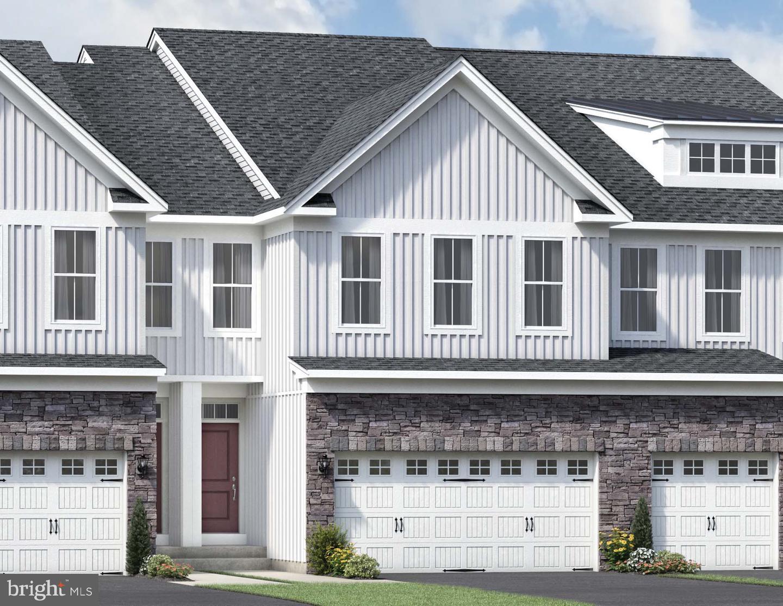 Single Family Homes للـ Sale في Colmar, Pennsylvania 18915 United States