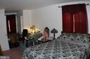 Master Bedroom - 9060 ANDROMEDA DR, BURKE
