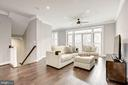 Extensive Naurural Light - 19282 WINMEADE DR, LEESBURG