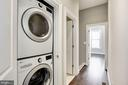 Upper Level Laundry - 19282 WINMEADE DR, LEESBURG