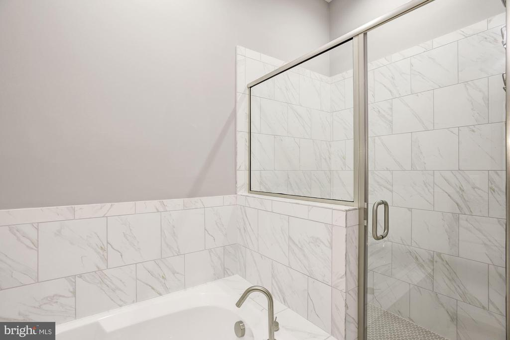 Owner's Bath - 19282 WINMEADE DR, LEESBURG