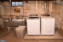New Washer/Dryer - 1122 N ABERDEEN ST, ARLINGTON