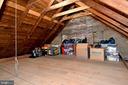 Generous Storage! - 1122 N ABERDEEN ST, ARLINGTON