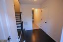 Entrance - 22862 LACEY OAK TER, STERLING