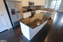 Upgraded Appliances - 22862 LACEY OAK TER, STERLING