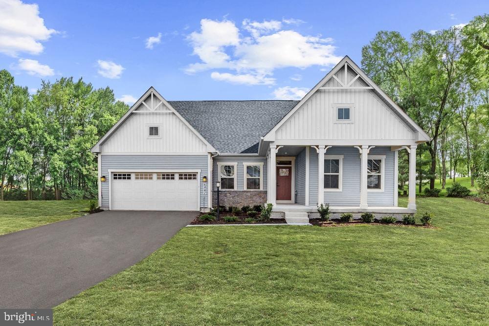 Single Family Homes pour l Vente à Brunswick, Maryland 21716 États-Unis