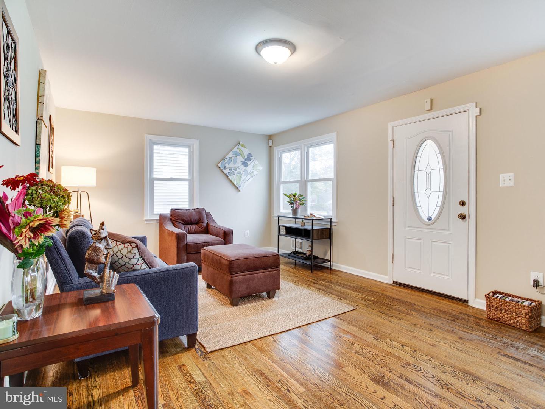 Single Family Homes 용 매매 에 District Heights, 메릴랜드 20747 미국