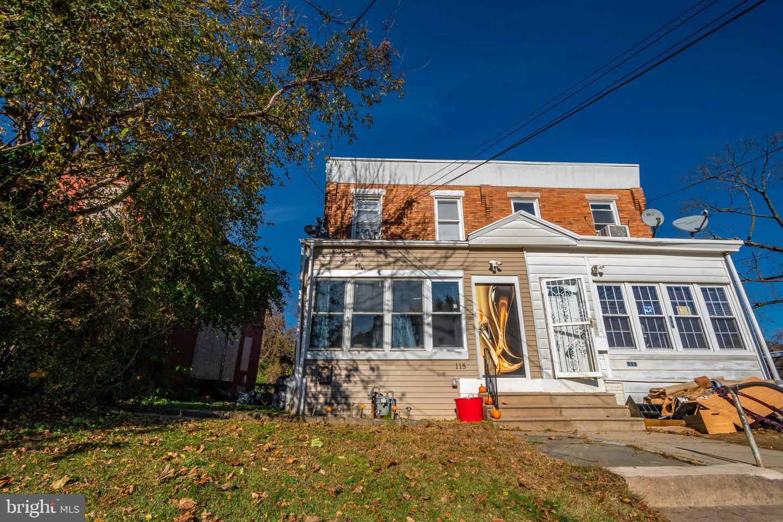 Single Family Homes للـ Sale في Darby, Pennsylvania 19023 United States