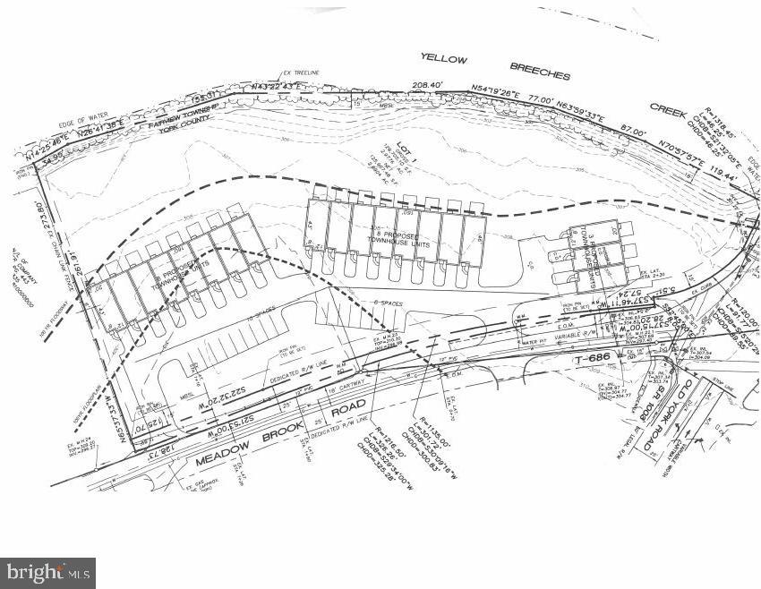 Οικόπεδο για την Πώληση στο New Cumberland, Πενσιλβανια 17070 Ηνωμένες Πολιτείες