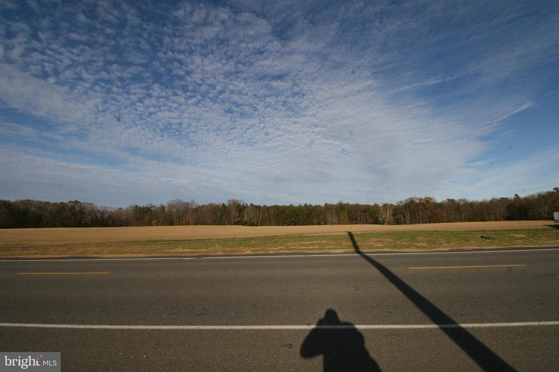 Terrain pour l Vente à Cream Ridge, New Jersey 08514 États-Unis