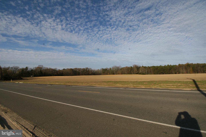 Single Family Homes pour l Vente à Cream Ridge, New Jersey 08514 États-Unis