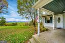Front Porch Scenic View - 6500 MOUNTAIN CHURCH RD, JEFFERSON