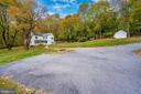 Ample Parking - 6500 MOUNTAIN CHURCH RD, JEFFERSON