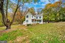 2 Story Colonial located on Wooded Lot - 6500 MOUNTAIN CHURCH RD, JEFFERSON