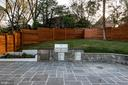 Outdoor Kitchen Island with Grill & Fire Pit Table - 4647 38TH PL N, ARLINGTON