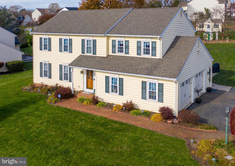 Single Family Homes のために 売買 アット Willow Street, ペンシルベニア 17584 アメリカ