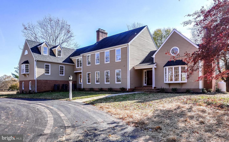 Property pour l Vente à Highland, Maryland 20777 États-Unis