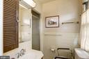 Master Bath - 4018 N STAFFORD ST, ARLINGTON