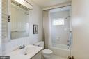 Hall Bath - 4018 N STAFFORD ST, ARLINGTON