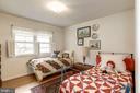 Second Bedroom - 4018 N STAFFORD ST, ARLINGTON