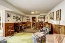 Recreation Room - 4018 N STAFFORD ST, ARLINGTON