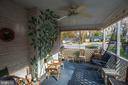 Screened Porch - 4018 N STAFFORD ST, ARLINGTON