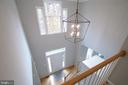Sunny Two Story Foyer - 12424 SILENT WOLF DR, MANASSAS