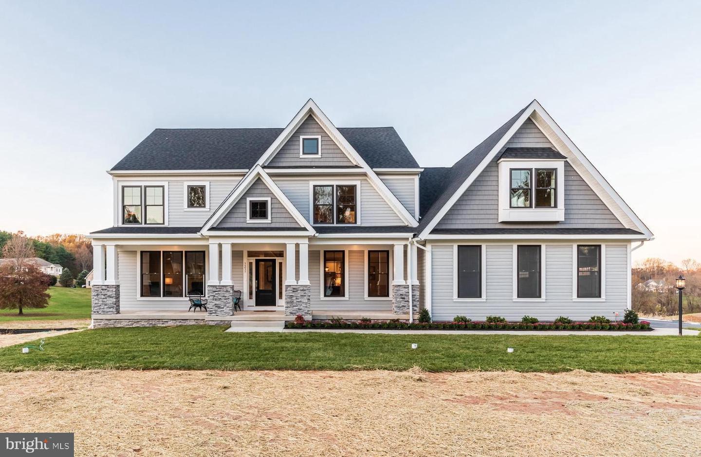 Single Family Homes per Vendita alle ore Fallston, Maryland 21047 Stati Uniti