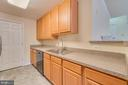 - 7750 MILFORD HAVEN DR #50D, LORTON