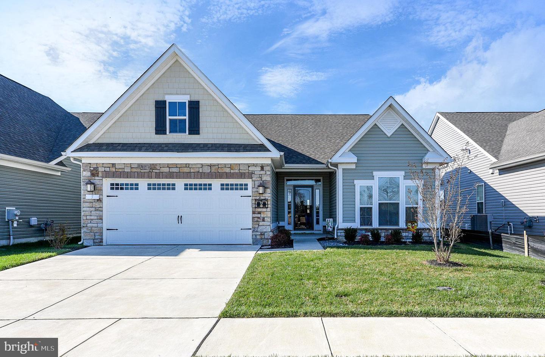 Single Family Homes 為 出售 在 Bridgeville, 特拉華州 19933 美國