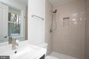 Master Bath - 8928 MAURICE LN, ANNANDALE