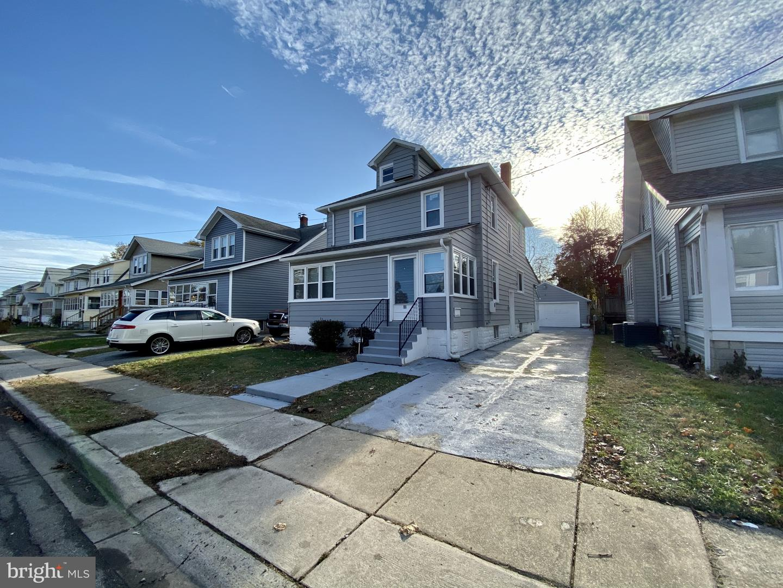 Property için Satış at Claymont, Delaware 19703 Amerika Birleşik Devletleri