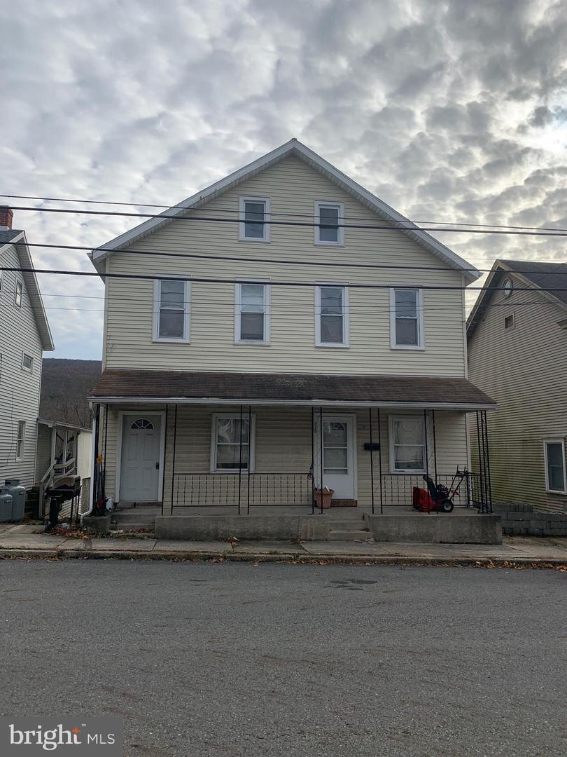 Single Family Homes للـ Sale في Williamstown, Pennsylvania 17098 United States