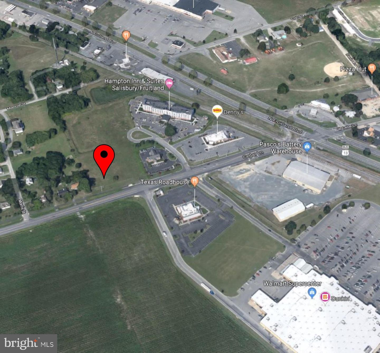 Property για την Πώληση στο Fruitland, Μεριλαντ 21826 Ηνωμένες Πολιτείες