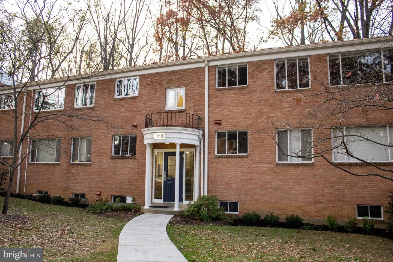 Property pour l à louer à Bethesda, Maryland 20814 États-Unis