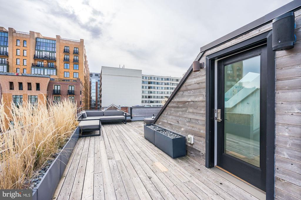 Space to relax - 925 M ST NW #2, WASHINGTON