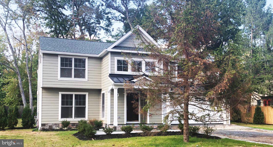 Property для того Продажа на Address Restricted Princeton, Нью-Джерси 08540 Соединенные Штаты