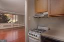 Kitchen - 1121 ARLINGTON BLVD #430, ARLINGTON